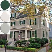 all the presidents u0027 paint colors this old house