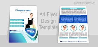 free resume template layout majalah png background effects indesign a4 flyer design template for free download in corel draw format