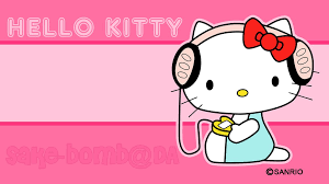 wallpaper hello kitty laptop hello kitty pictures free download tire driveeasy co