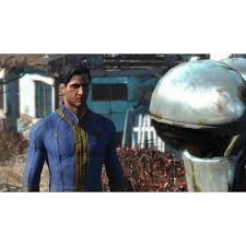 Fallout Clothes For Sale Fallout 4 Ps4 Walmart Com