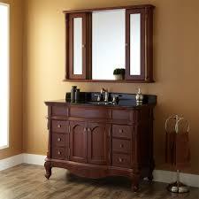 Cherry Bathroom Vanity by Bathroom Vanity Mirrors With Medicine Cabinet Rocket Potential