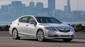 lexus sedan vs acura sedan look powerful 2017 acura rlx sport hybrid luxury sport sedan