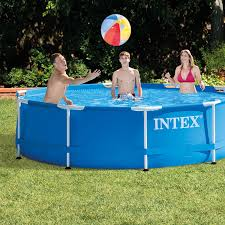 Intex Pool 14x42 Intex 10 U0027 X 30