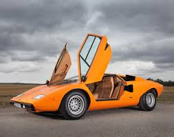 lamborghini supercar photos 50 years of lamborghini supercars a look back at bulls