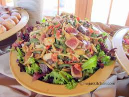 a very versatile salad maja u0027s viennese kitchen