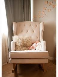 Pink Nursery Rocking Chair Nursery Rocking Chairs Foter
