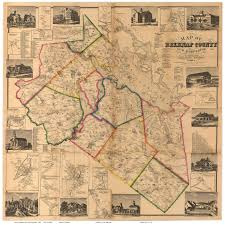 Nh County Map Old Maps Of Belknap County Nh Maps