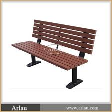 recycle plastic composite wood slats benches buy recycle plastic