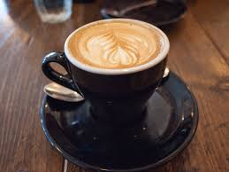 caravan coffee cup peter j thomson