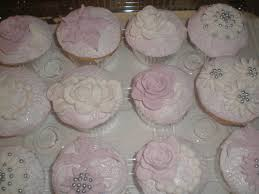 bridal shower lace cupcakes cakecentral com