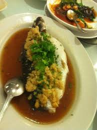 cuisine patin this patin fish is not easy to cook this fish we chose steam