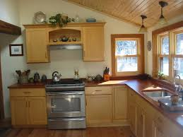 kitchen remodel ideas with maple cabinets bathroom kitchen remodeling custom cabinets penn yan ny