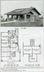 large bungalow house plans plan 50105ph adorable bungalow house plan bungalow craftsman and
