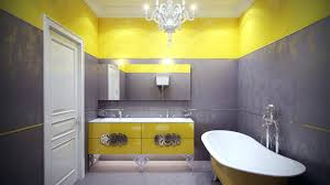 Yellow And Gray Decor by Yellow And Gray Paint U2013 Alternatux Com