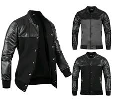 mens cool jackets outdoor jacket