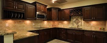 Cabinetry Fort Lauderdale FL Cabinets For Kitchen Kitchen - Cognac kitchen cabinets