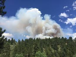 Wildfire Boulder Today by Cold Springs Fire In Boulder County Destroys 3 Homes Grows To