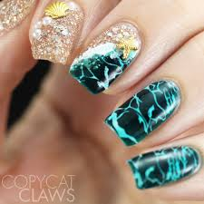 copycat claws 26 great nail art ideas nail challenge