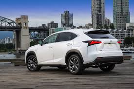 suv lexus 2016 2016 lexus nx 200t f sport breaking bad u2013 a lexus in ultra white