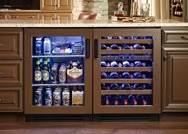 ge glass door refrigerator kitchen stylish 5 design and ideas for a mini fridge glass door