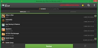 create apk create apk files backup from bluestacks easily step by step