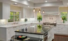 kitchen island decorative accessories island decor ideas modern bold kitchen with copper