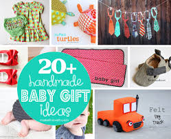 handmade baby items 20 handmade baby gift ideas make it and it