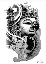 best 25 buddha tattoo design ideas on pinterest buda drawing