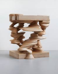 modern wood sculpture artists 230 best tony cragg images on contemporary