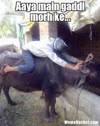 Meme Bucket - 32 very funny punjabi memes that will make you laugh