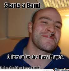 Meme Band - band guy greg by guyavech meme center