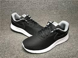 Nike Tanjun Black nike tanjun premium black white s sneakers 876899 001 nikeline