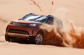 land rover desert the all new 2017 land rover discovery u2013 buckhaven lifestyle magazine