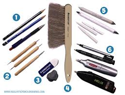 drawing tools learn how to draw start here