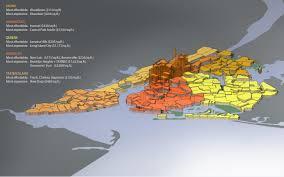 New York Manhattan Map 3d Manhattan Map Manhattan 3d Map New York Usa