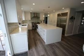 Remodeling Orange County Home U0026 Kitchen Remodel With Room Addition In Villa Park Orange