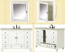 59 Bathroom Vanity by Single Sink Vanity With Makeup Area D Bath Vanity In Best 20