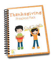 20 of the best thanksgiving sensory activities for preschoolers