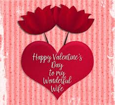 valentines day family free ecards greeting cards valentine s day for wonderful wife free family ecards 123 greetings