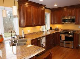 Cherry Wood Kitchen Cabinets by Ganapatioccult Com Wp Content Uploads Gratify Pict