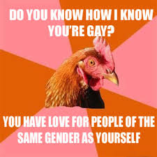 Anti Joke Chicken Meme - image 118393 anti joke chicken know your meme