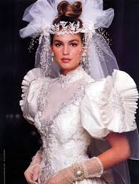 wedding dress search the search for the ugliest wedding dress created