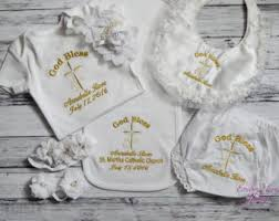baptism accessories baptism accessories etsy