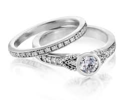 cheap wedding rings uk diamonds charismatic beautiful silver diamond wedding rings