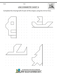 25 best symmetry worksheets images on pinterest symmetry