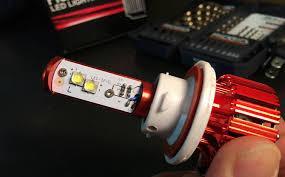 Led Head Light Bulbs by 5 Best Led Headlight Bulbs 2017 Bestheadlightbulbs Com