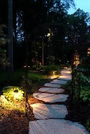 Lighting Landscape Landscape Illumination Landscape Lighting Gallery