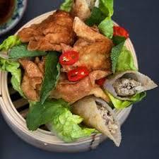 vietnamesische küche lêlê moderne vietnamesische küche kopenhagen food