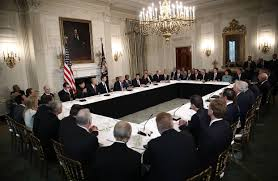 ceos and donald trump trade policy proposals wsj