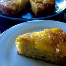easy pineapple upside down cake recipe allrecipes com